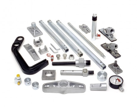 REHOBOT Tools - Accessories